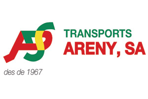 TRANSPORTS ARENY